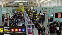 millones de pasajeros aeropuerto españa trabajo empleo