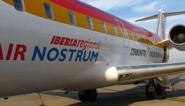 trabajo air nostrum tcp