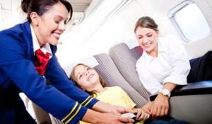 azafata de vuelo entrevista de trabajo