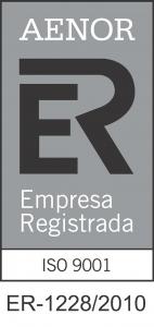 AENOR 2015 - EUROCOLLEGE - CEAE - ESA - CESA